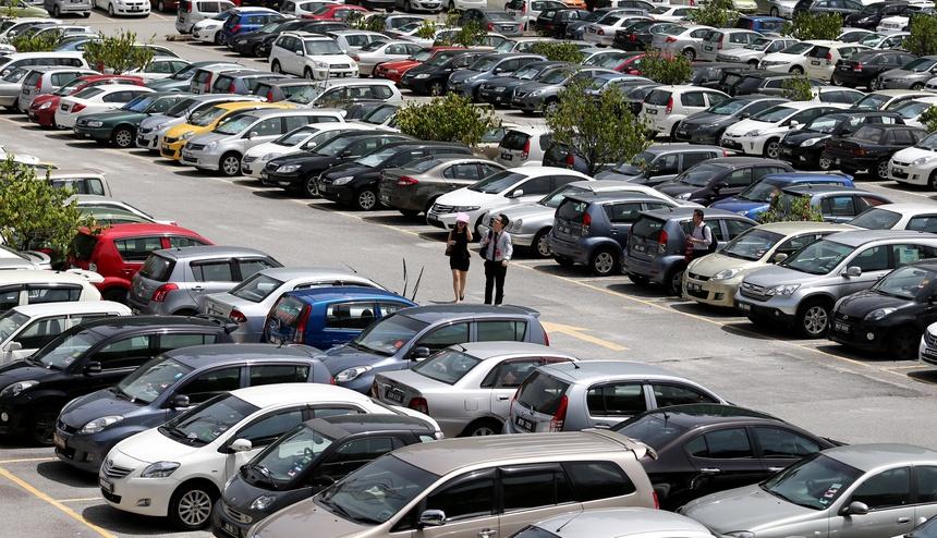 Do chính sách bảo hộ xe nội nên xe hơi nhập khẩu tại Malaysia có giá khá đắt.
